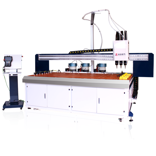 CNC Automation Stud Welding Machine